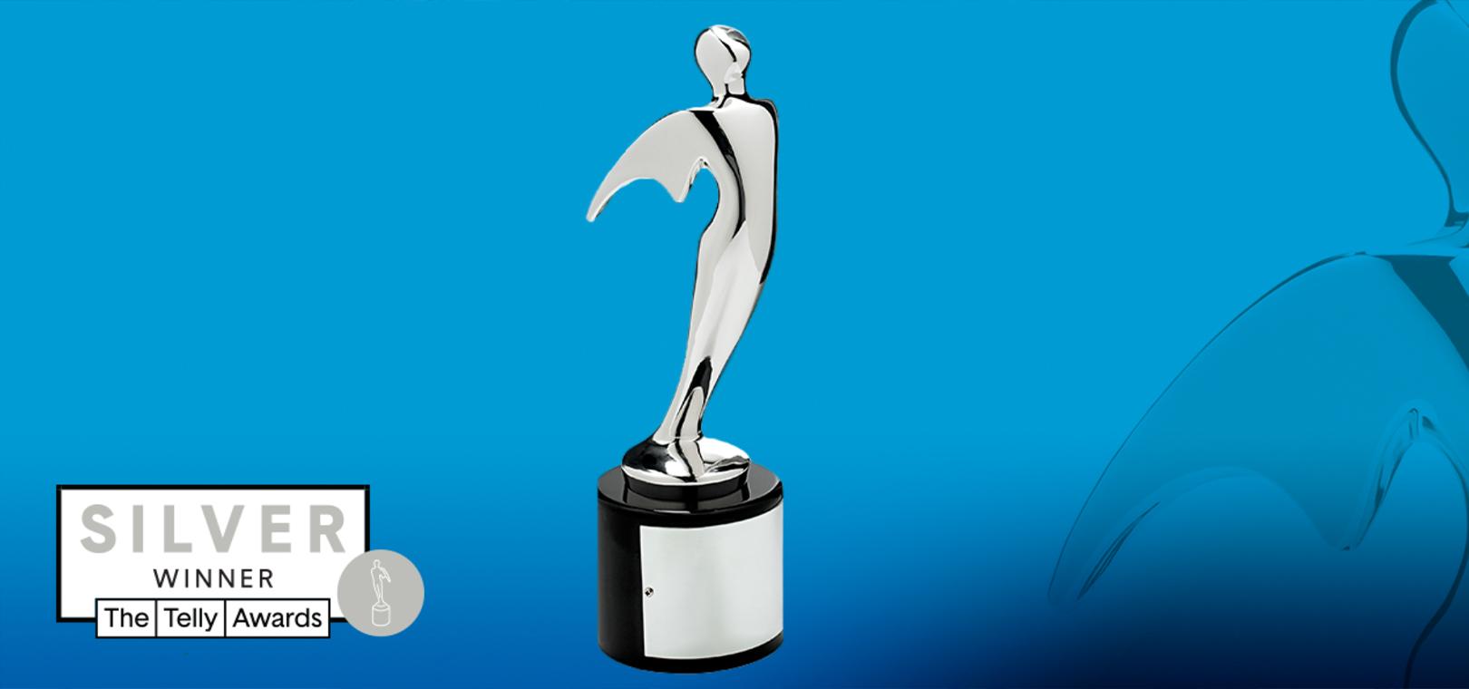 Telly Award 2020