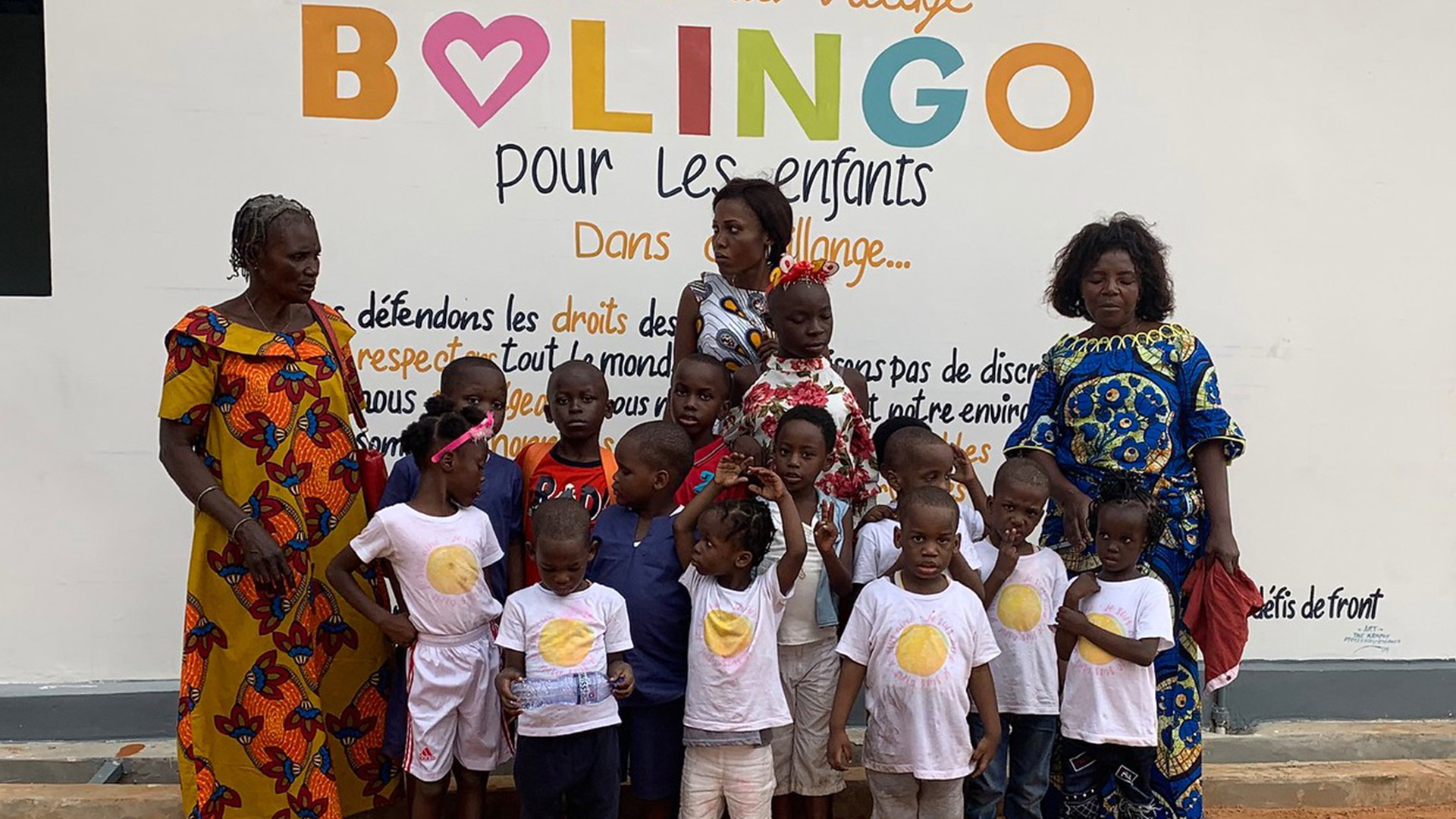 Global Orphan Foundation