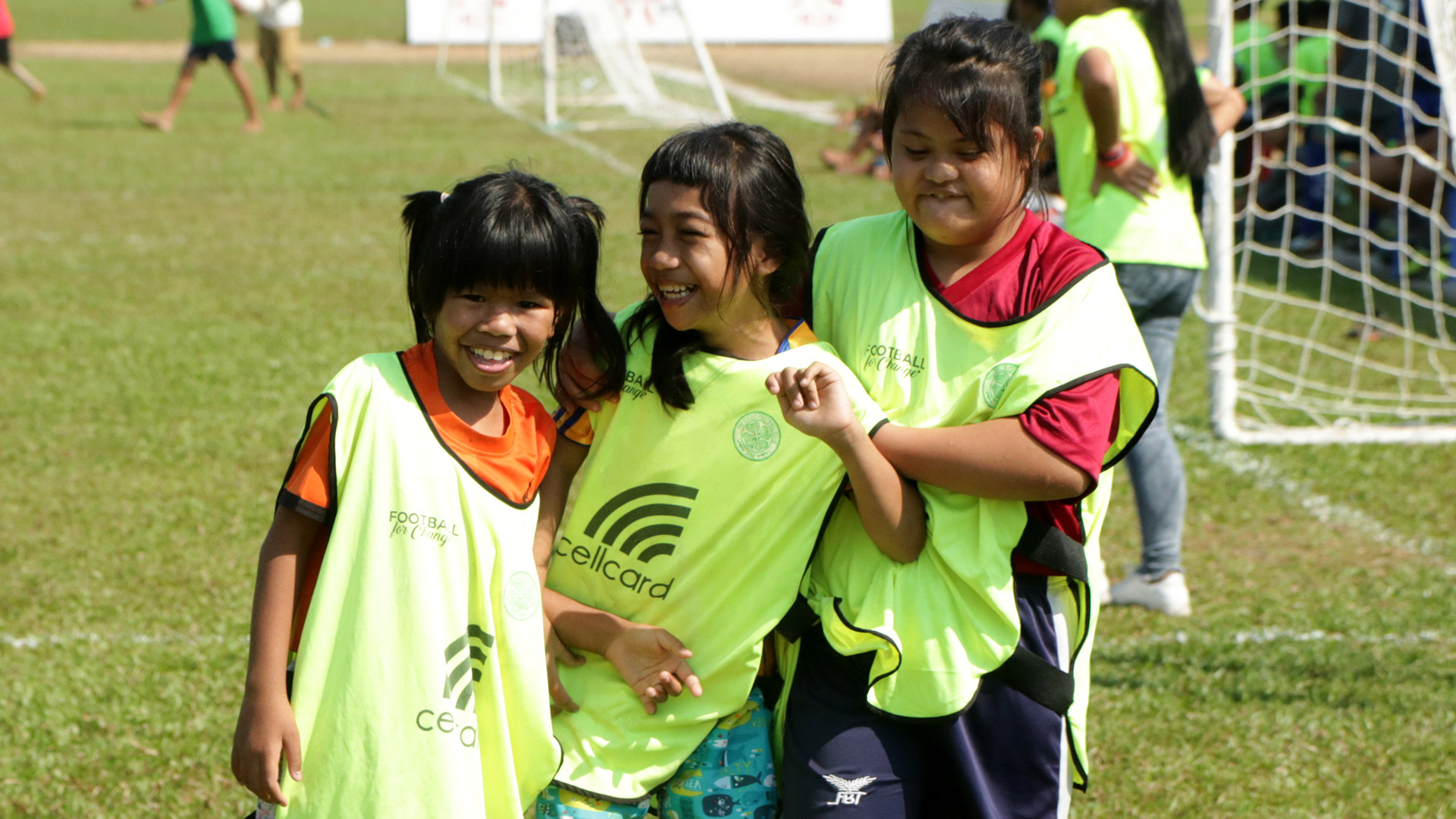 ISF Cambodia