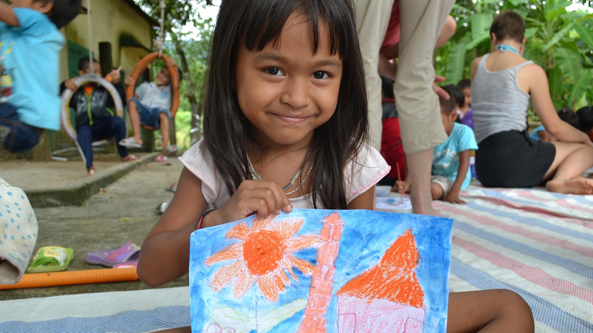 Rock Paper Scissors Children's Fund